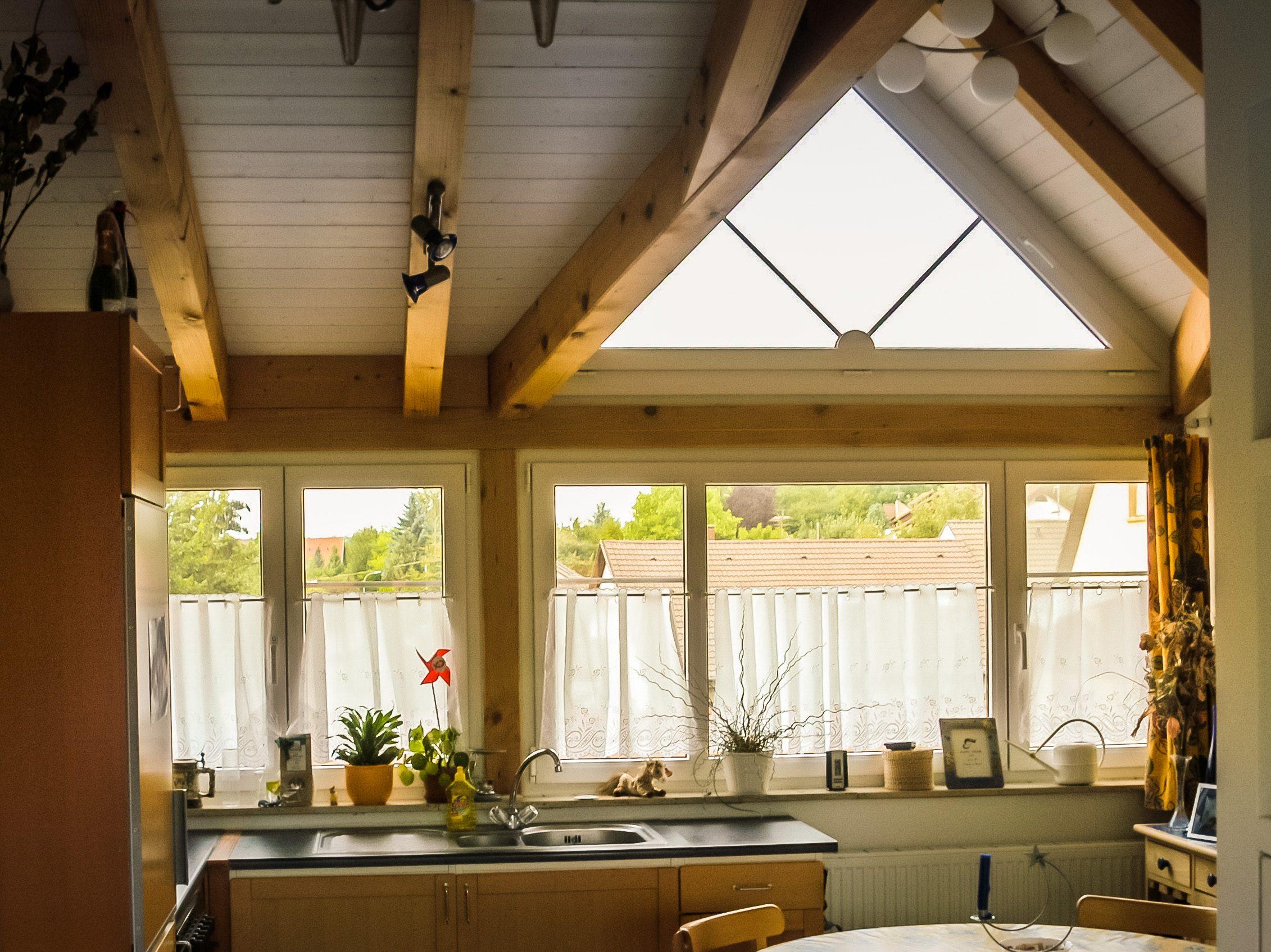 Mehr Platz im Dach – Gaupen bringen Licht und Geräumigkeit